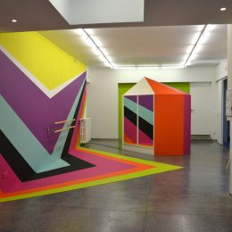 Ludivine Caillard et Romain Lopez, «Pulse»