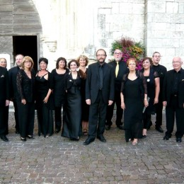 Ensemble Oratorio d'Agen