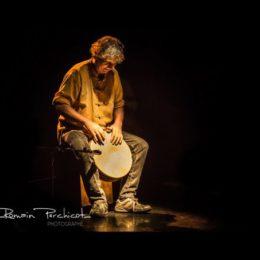 Alain Larribet, le berger des sons